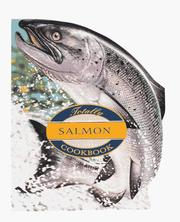 The totally salmon cookbook PDF