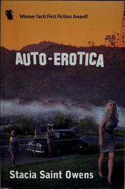Auto-erotica PDF