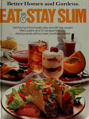 Eat & stay slim PDF
