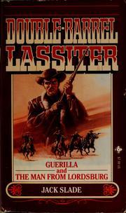 Double-barrel Lassiter PDF