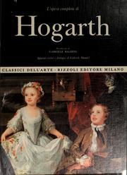 L'opera completa di Hogarth pittore PDF