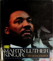 Martin Luther King, Jr PDF