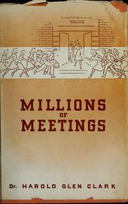 Millions of meetings PDF
