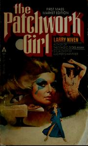 Cover of: The patchwork girl by Larry Niven