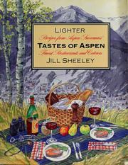 Tastes of Aspen PDF