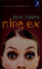 Mina ex by Jane Moore