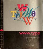 www.type by Roger Pring