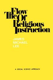 The flow of religious instruction PDF