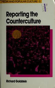 Reporting the counterculture PDF