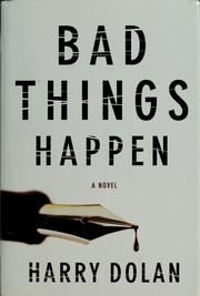 Bad Things Happen PDF