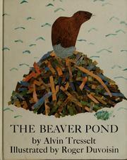 The beaver pond PDF