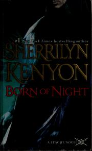 Born of Night PDF
