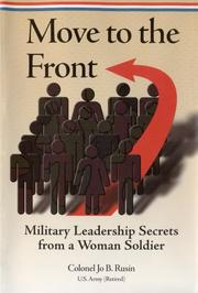 Move to the Front PDF