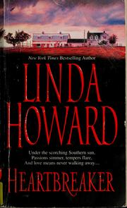 Cover of: Heartbreaker by Linda Howard