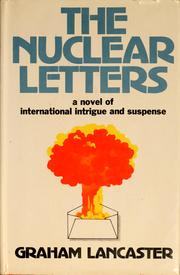 The nuclear letters PDF