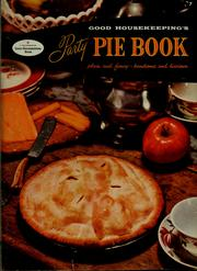 Party pie book PDF