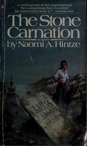 The stone carnation PDF