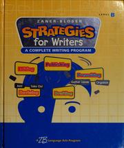 Strategies for writers PDF