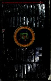 Cover of: The sure thing by Warren Murphy