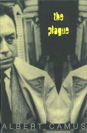 The Plague (La peste) by Albert Camus