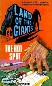 Land of the Giants #2 by Murray Leinster