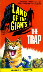 Land of the Giants by Murray Leinster