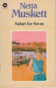 Safari for seven PDF
