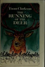 Running of the Deer PDF
