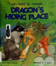 Dragon's hiding place PDF
