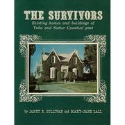 The survivors by Janet R. Sullivan