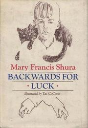 Backwards for luck PDF