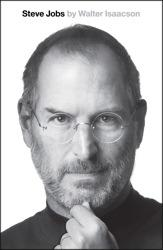 Cover of: Steve Jobs by