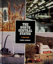 The North Central States PDF