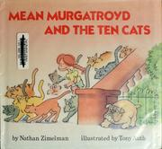 Mean Murgatroyd and the ten cats PDF