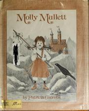 Molly Mullett by Patricia Coombs
