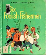 Six Foolish Fishermen by Benjamin Elkin
