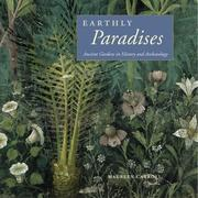Earthly Paradises by Maureen Carroll