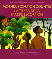 Mother Scorpion Country by Harriet Rohmer
