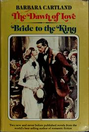 The dawn of love & Bride to the king PDF