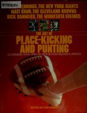The art of place-kicking and punting PDF