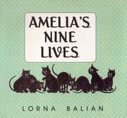 Amelia's nine lives PDF