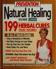 Natural healing guide, 2000 PDF