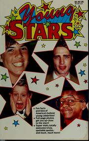 Cover of: Young stars by Sydney Cooper