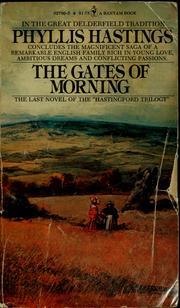 The Gates of Morning PDF