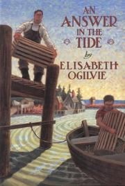 An answer in the tide PDF