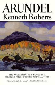 Arundel by Roberts, Kenneth Lewis