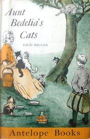 Aunt Bedelia's cats PDF