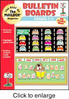 The Best of The Mailbox Bulletin Boards PDF