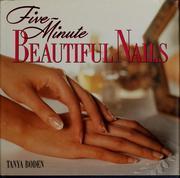 Five-minute beautiful nails PDF