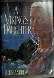 Cover of: A Viking's daughter | John Andrews